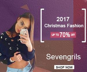Sevengrils, Sweatshirts and hoodies