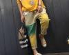 Pantaloni lejeri de damă