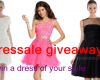Dressale International Giveaway Win Amazing Dresses worth $200